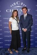 دار CHAUMET تطرح مجموعاتها في الكويت بالتعاون مع بوتيك الطرفالأغر